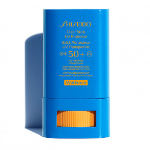 Shiseido Sun Protection Clear Stick UV Protector