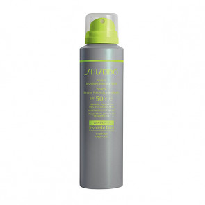 Shiseido Sports Sports invisible protective mist SPF50+