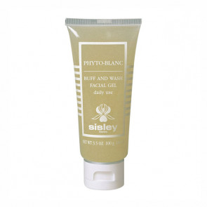 Sisley Phyto-Blanc Buff and Wash Facial Gel