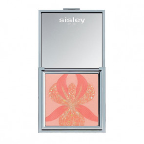 Sisley Teint Make-up L'Orchidée Corail Highlighter Blush
