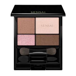 Sensai Augen Make-up Eye Colour Palette