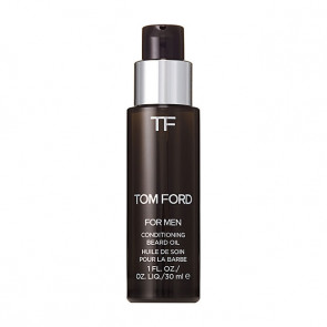 Tom Ford Men's Grooming Oud Wood Conditioning Beard Oil