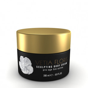 Vetia Floris Körperpflege Sculpting Body Cream
