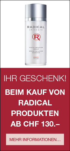 Radical Skincare Promotion