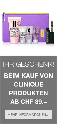 Clinique Promotion